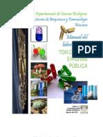 Manual Del Lab Toxi 2011-1 Ok1