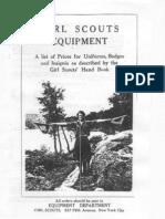 FOUND 1918 Catalog