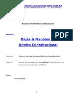 MACETES direito_constitucional