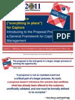 SPAC2011_Presentation_Geren Williams (13October2011)(FINAL LOCKED)
