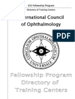 Ico International Fellowship Program 4089