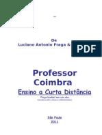 PEÇA (D) - Professor Coimbra Ensino a Curta Distância