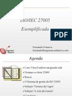 02 ISO 27005 Exemplificada