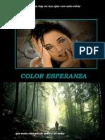 Copia de Color Esperanza