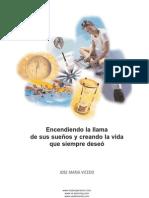Creando La Vida Que Siempre Deseo Jose Maria Vicedo (26pag)