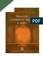 Desarrollo de Medios Comunitarios en América Latina
