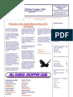 April Newsletter 2006