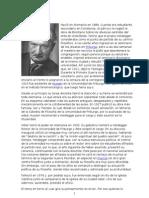 La historia de la Filosofía según Heidegger
