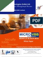 Micro VBB Economy