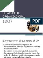 DESARROLLO ORGANIZACIONAL (2)