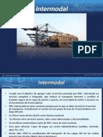 Presentación INTERMODAL
