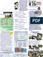 4th Issue Newsletter
