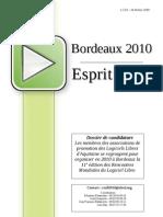 Candidature Bdx Rmll2010!2!03