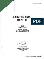 MANUAL NO.114101(V-150)
