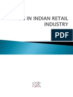 Fmcg in Indian Retail Industry