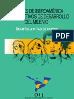 Objetivos Del Milenio y Juventud Iberoamericana