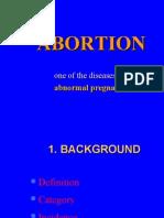 新模板 ABORTION(2003级七年制)