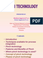 Pinch Technology by Shubham