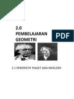 Perspektif Piaget & Inhalder Kump 10