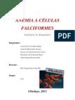 Anemia a Células Falciformes