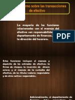 Ciclo Control Interno de Tesoreria (1)