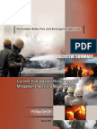 Fire Management by BBMP