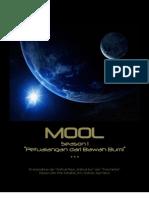 Mool Season 1 Petualangan Dari Bawah Bumi