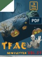 TFAC Newsletter Vol59