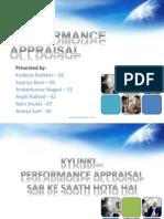 Performance+Appraisal