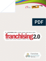 Franchise Knowledge Series 2011