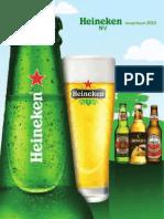Heineken Annual Report 2010