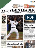 Times Leader 10-29-2011