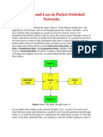 1Packet Switched Networks
