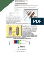 Componenteselectronicos