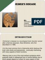 Alzheimer's - GN0453