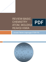Review Basic Chemistry