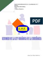 Resumen de La Loe