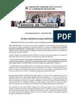 Atide - Communique Final - Fr