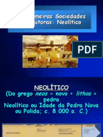 3 Neolitico