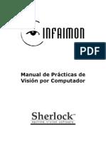 Manual de Practicas de Sherlock