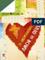 Floyd McClung Jr - O Imensurável Amor de Deus_capítulo 1