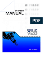 Microsoft Word - BCC V23 Mill-Lathe Getting Started Manual 8