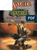 Magic the Gathering - Odyssey Cycle 2 - Chainer's Torment