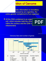 Gene Families-I Modified 010906