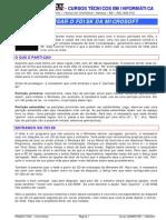 Hardware - Montagem - FDISK