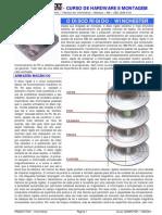 Hardware - Montagem - HD - IDE - Partições