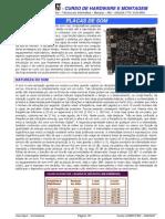 Hardware - Montagem - PLACAS de SOM