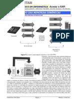 Hardware - Montagem - RAM - Estudo Detalhado