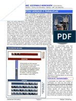 Hardware - Montagem - Seriais e Paralela
