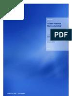 140709_Item 7 - KPMG Audit Highlights Draft- Management Response